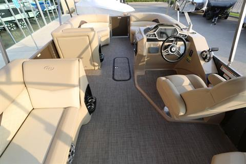 2021 Manitou 25 SES Bench in Madera, California - Photo 12