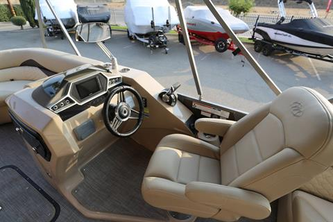 2021 Manitou 25 SES Bench in Madera, California - Photo 15