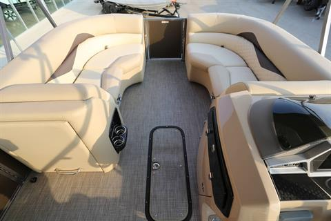 2021 Manitou 25 SES Bench in Madera, California - Photo 17