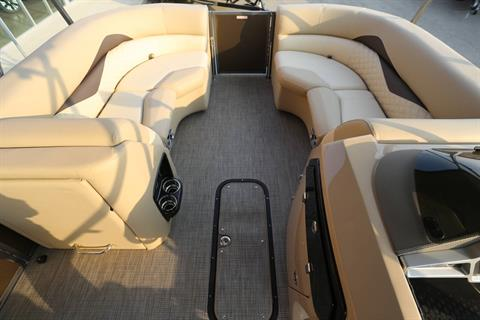 2021 Manitou 25 SES Bench in Madera, California - Photo 19