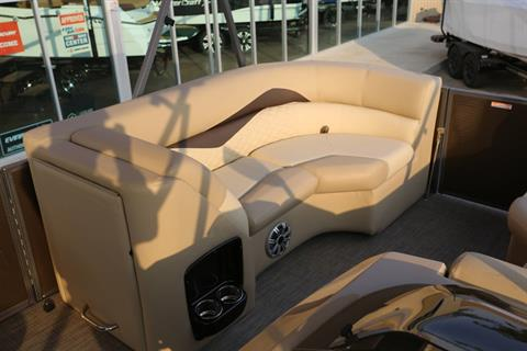 2021 Manitou 25 SES Bench in Madera, California - Photo 23