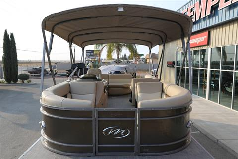 2021 Manitou 25 SES Bench in Madera, California - Photo 26