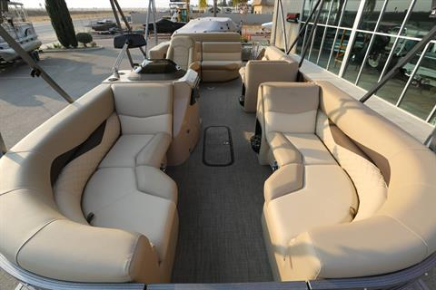 2021 Manitou 25 SES Bench in Madera, California - Photo 27