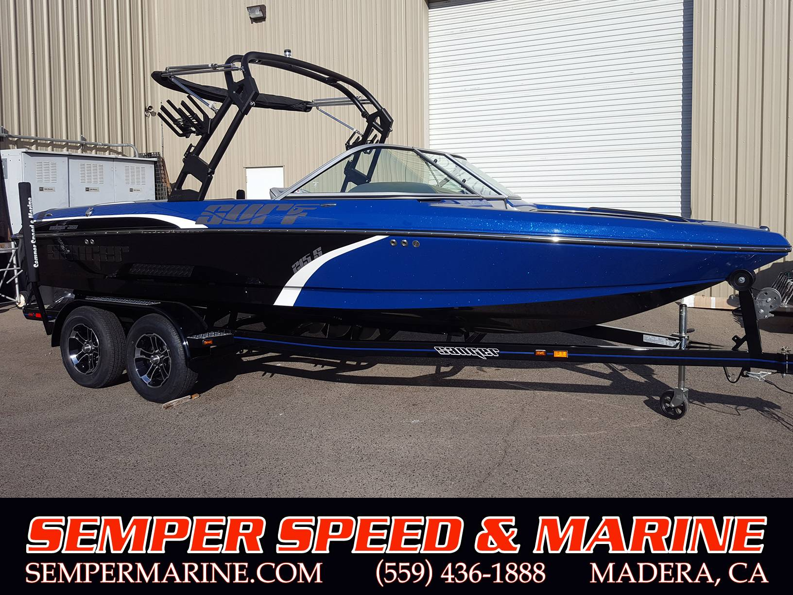 2020 Sanger Boats V215 S in Madera, California - Photo 1