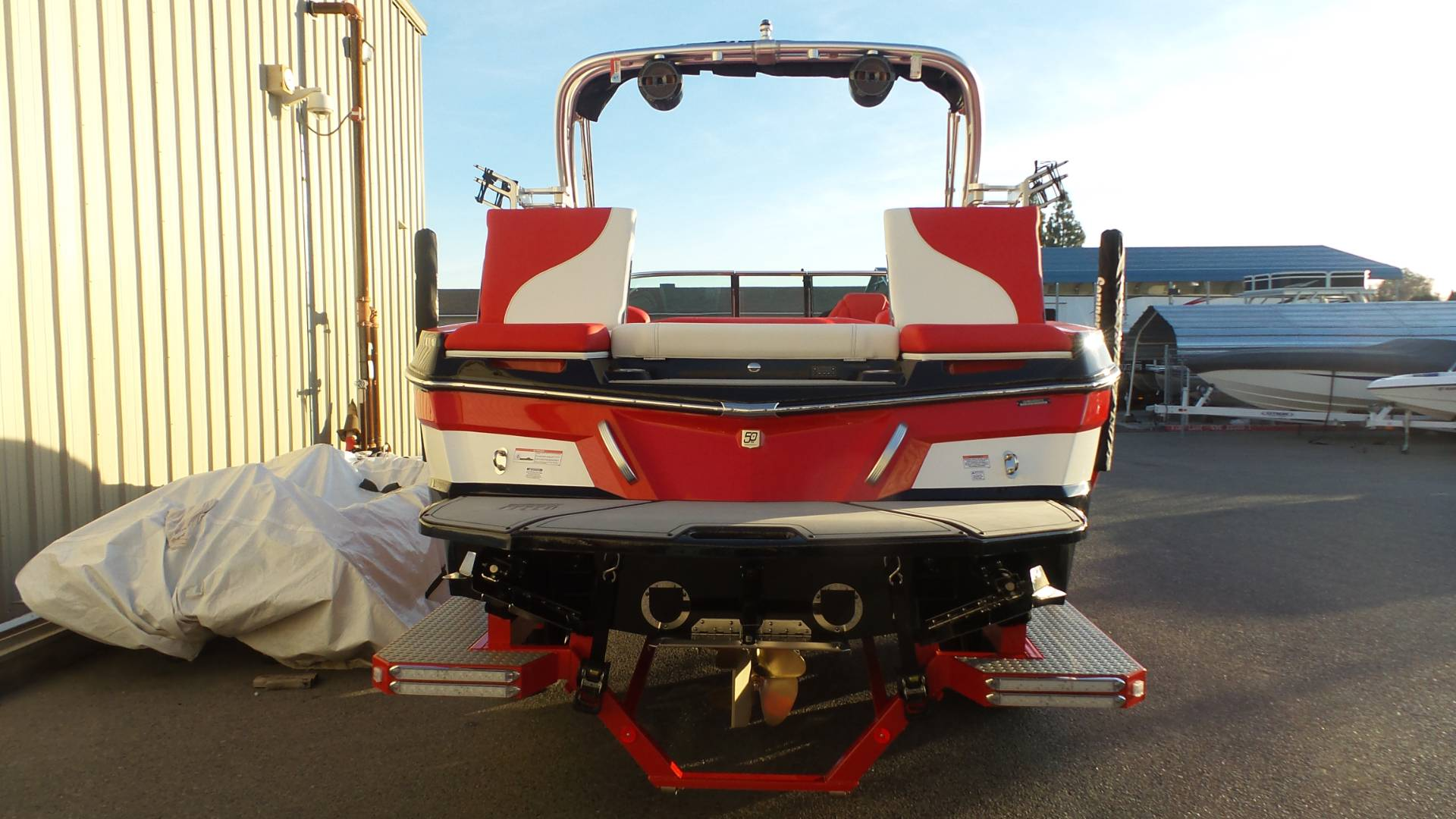 2018 Mastercraft XT23 in Madera, California - Photo 3