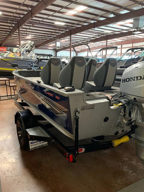 2019 Alumacraft Classic 165 CS in Madera, California - Photo 8