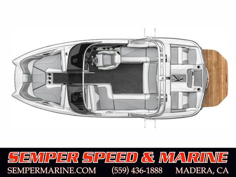 2018 Mastercraft X20 in Madera, California