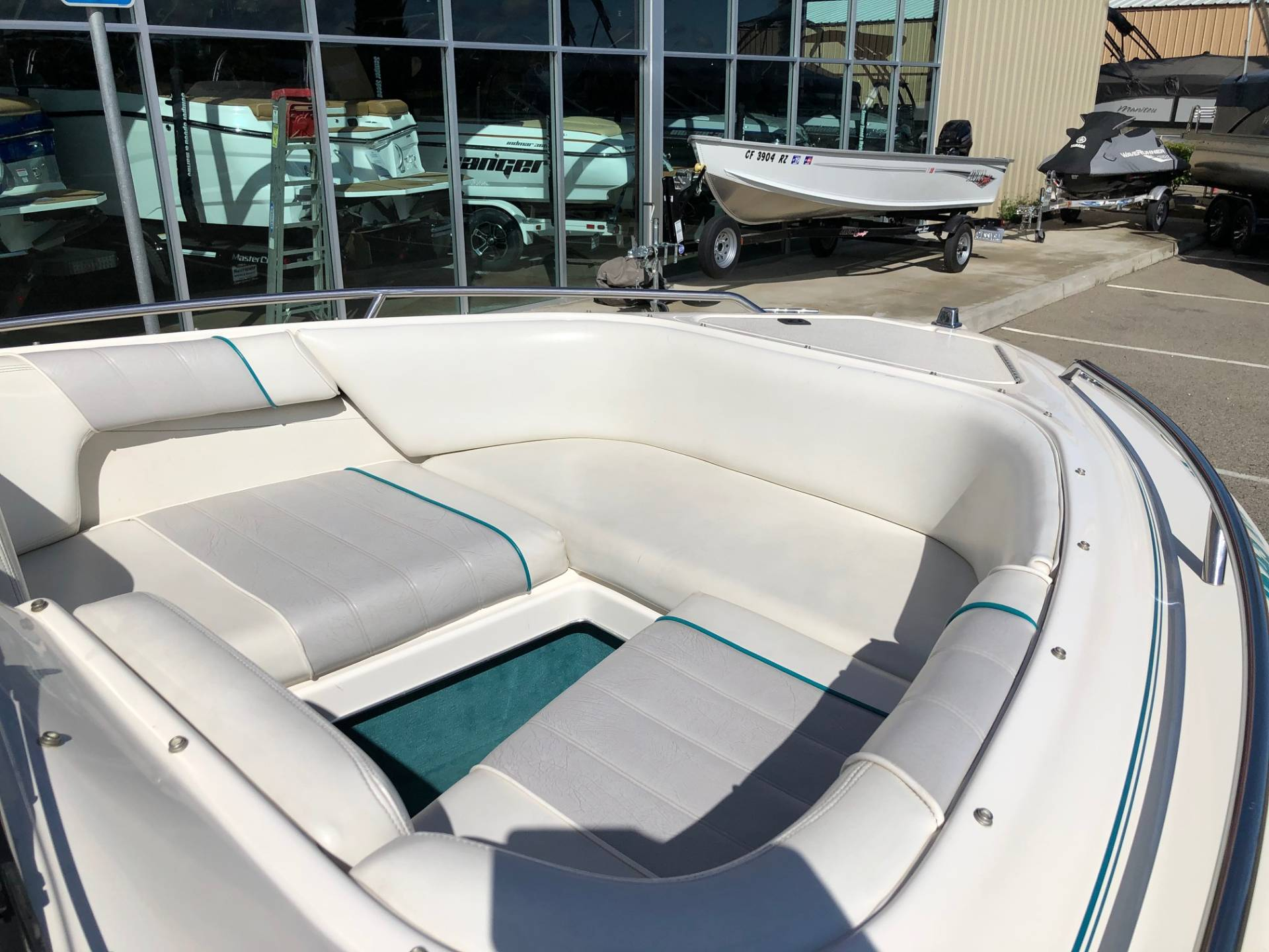 1994 Sea Ray 200 in Madera, California - Photo 4