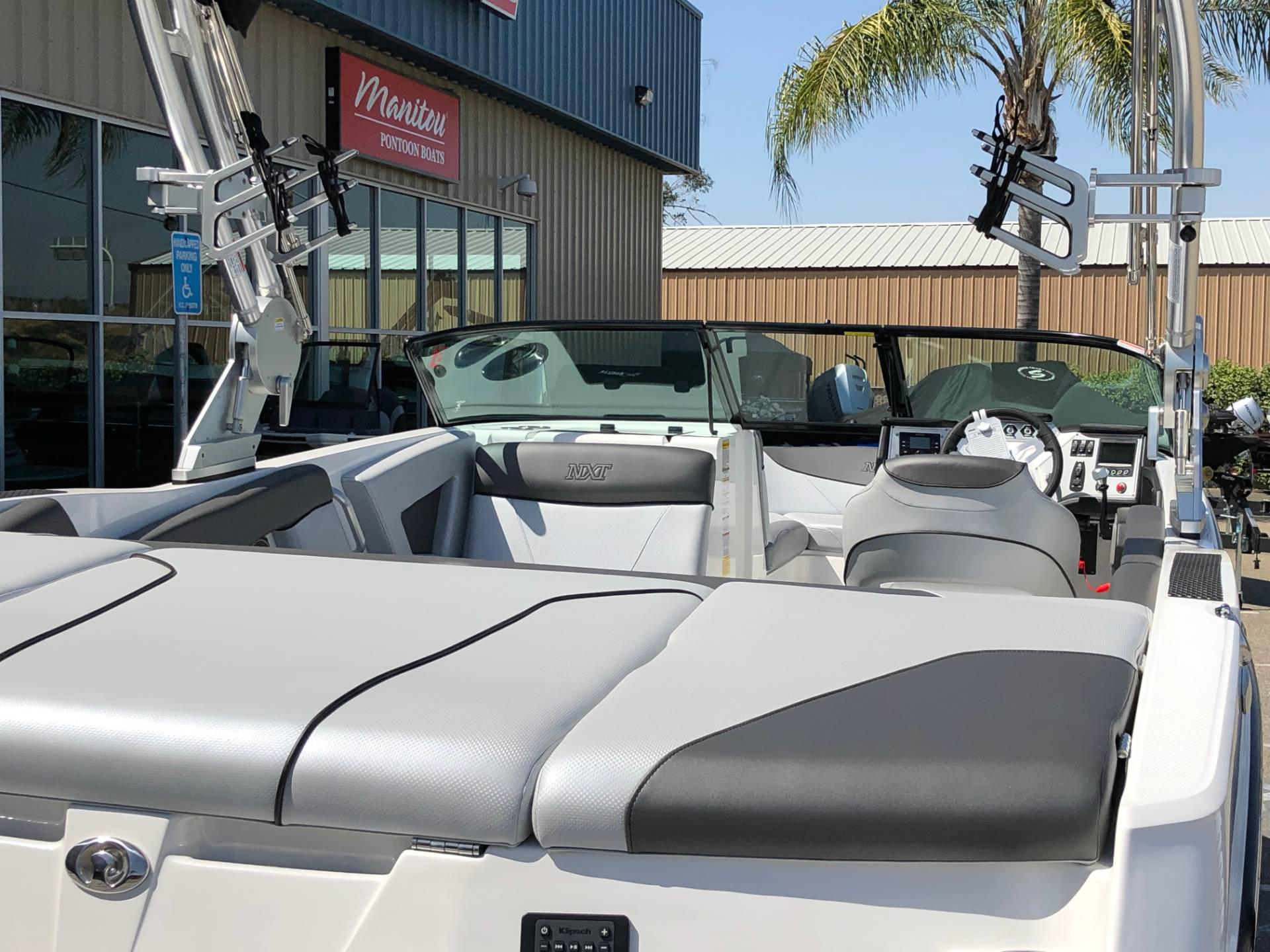 2019 Mastercraft NXT22 in Madera, California - Photo 7