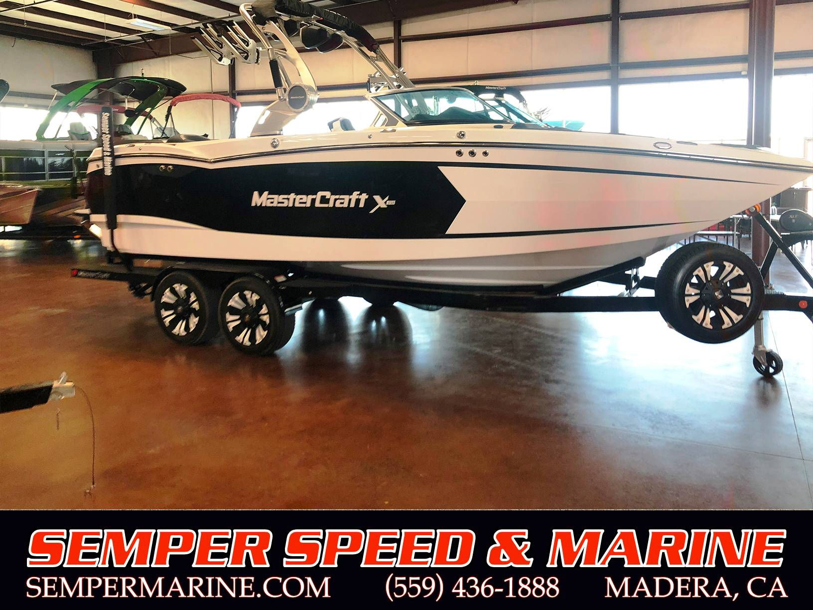 2020 Mastercraft XSTAR in Madera, California - Photo 1