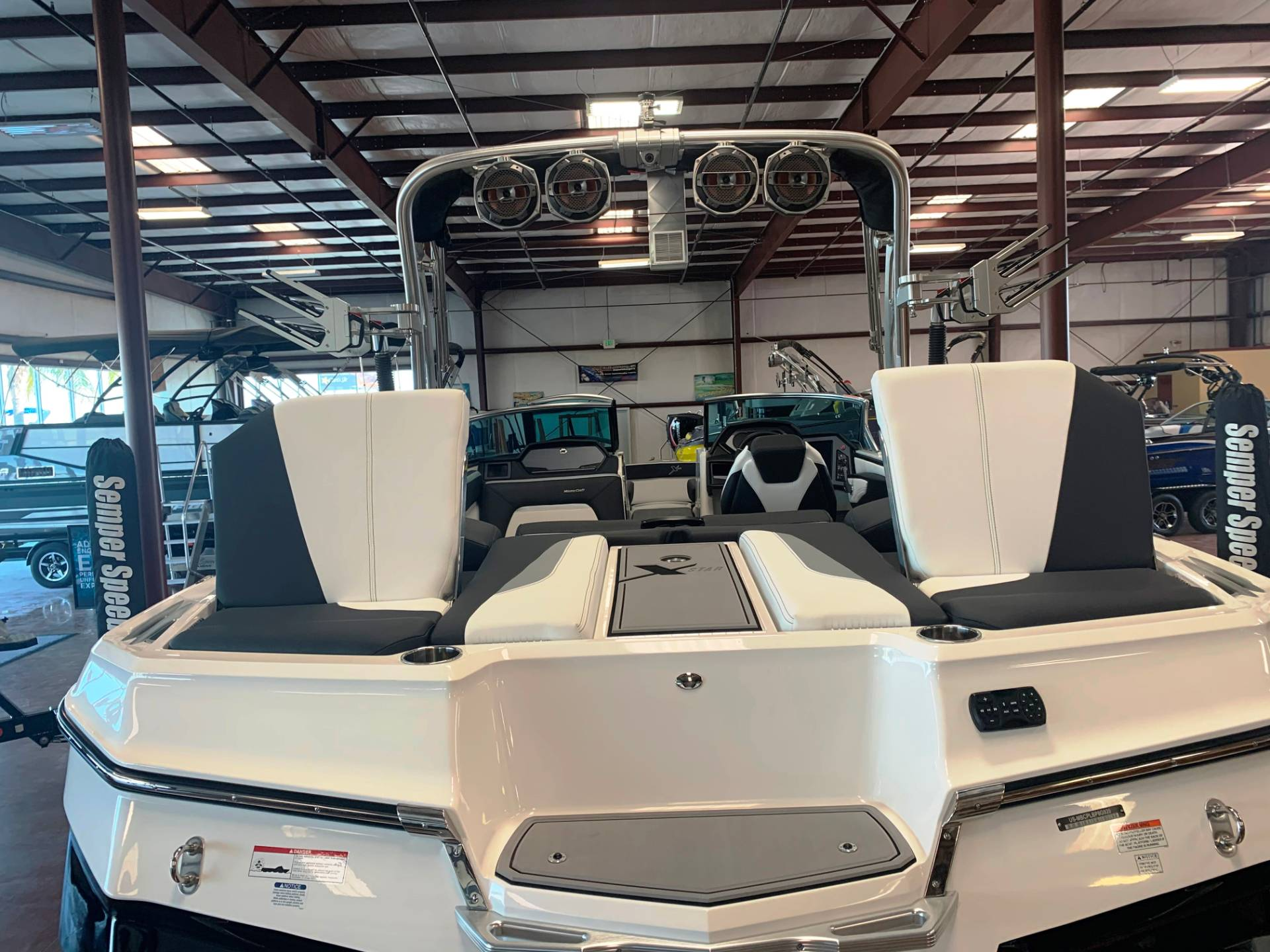 2020 Mastercraft XSTAR in Madera, California - Photo 13