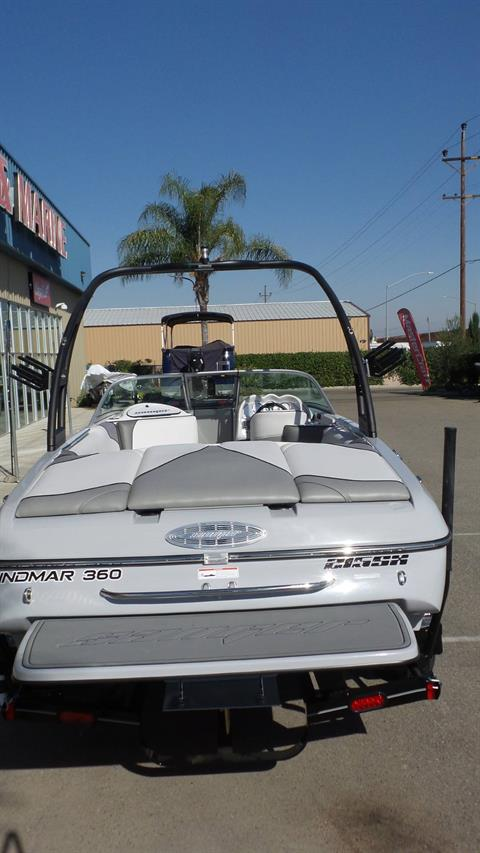 2018 Sanger Boats V-215 SURF in Madera, California
