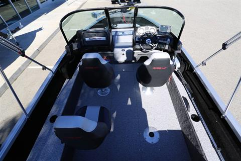 2021 Alumacraft Competitor 165 Sport in Madera, California - Photo 10