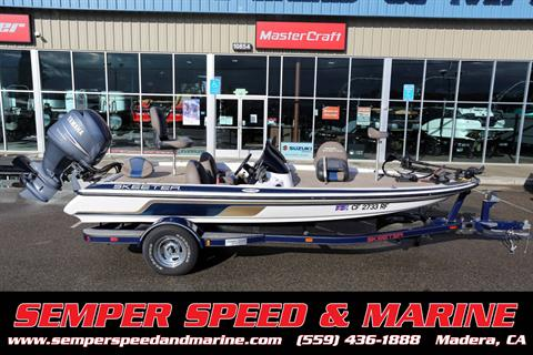 2005 Skeeter TZX190 in Madera, California - Photo 1