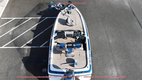 2005 Skeeter TZX190 in Madera, California - Photo 7