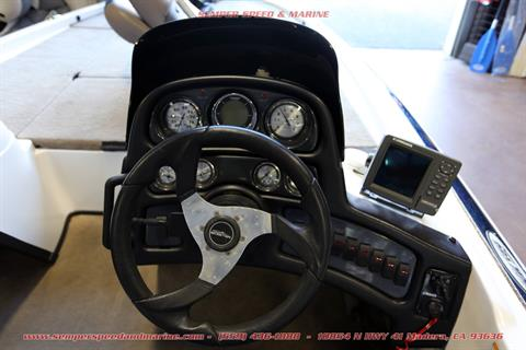 2005 Skeeter TZX190 in Madera, California - Photo 12