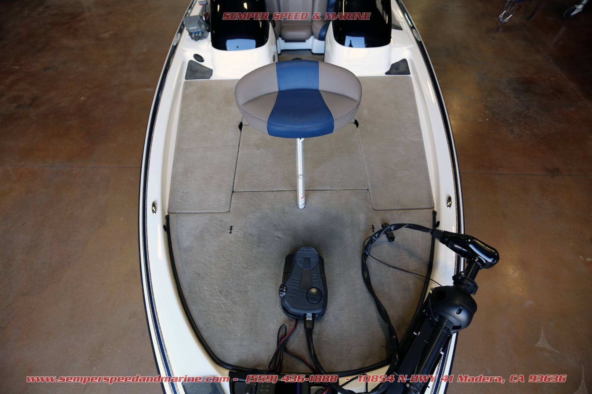 2005 Skeeter TZX190 in Madera, California - Photo 25