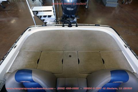 2005 Skeeter TZX190 in Madera, California - Photo 29