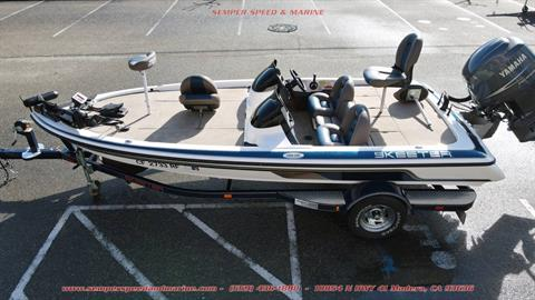 2005 Skeeter TZX190 in Madera, California - Photo 34