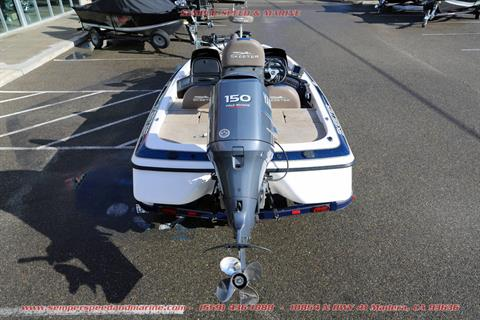 2005 Skeeter TZX190 in Madera, California - Photo 44