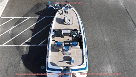 2005 Skeeter TZX190 in Madera, California - Photo 45