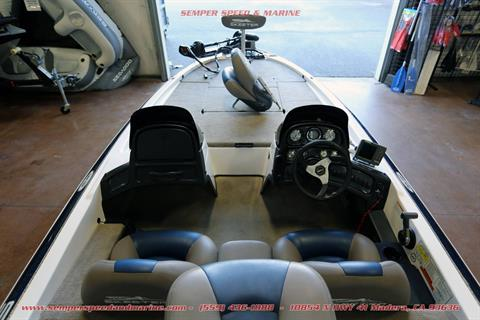 2005 Skeeter TZX190 in Madera, California - Photo 47