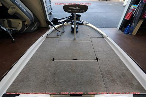 2005 Skeeter TZX190 in Madera, California - Photo 53