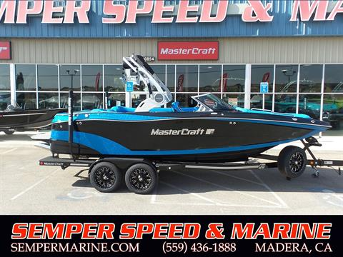 2019 Mastercraft XT22 in Madera, California