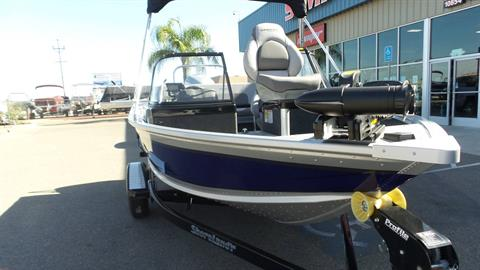 2018 Smoker Craft Pro Angler XL 172 in Madera, California - Photo 11