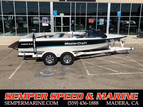 1993 Mastercraft Prostar 190 in Madera, California