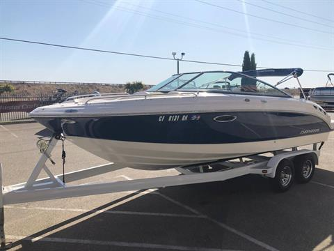 2007 Chaparral 236 SSX in Madera, California - Photo 5