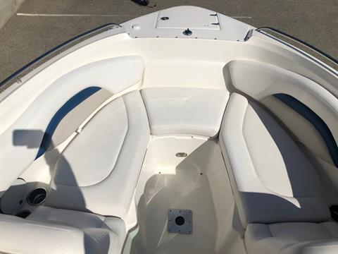 2007 Chaparral 236 SSX in Madera, California - Photo 9