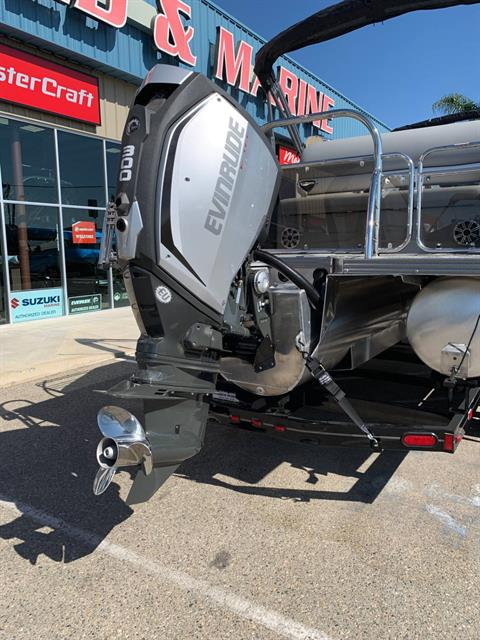 2019 Manitou 25 SES ENTERTAINER in Madera, California - Photo 11