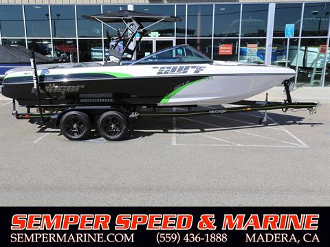 2020 Sanger Boats V237 S in Madera, California