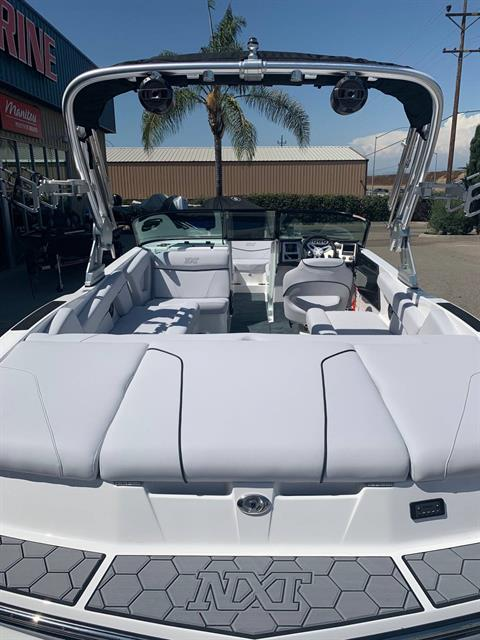 2019 Mastercraft NXT22 in Madera, California - Photo 3