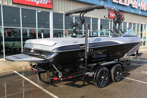2021 Sanger Boats V237 S in Madera, California - Photo 5