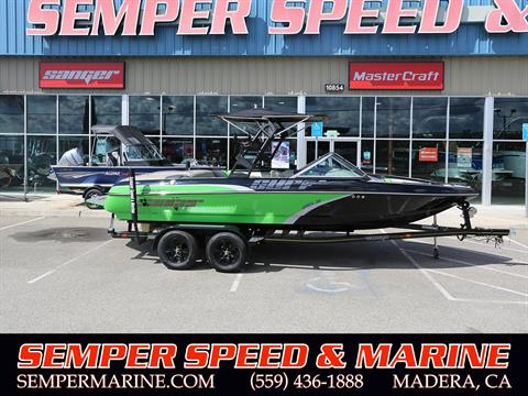 2020 Sanger Boats V215 S in Madera, California