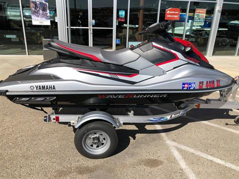 2017 Yamaha Waverunner X Deluxe in Madera, California - Photo 2