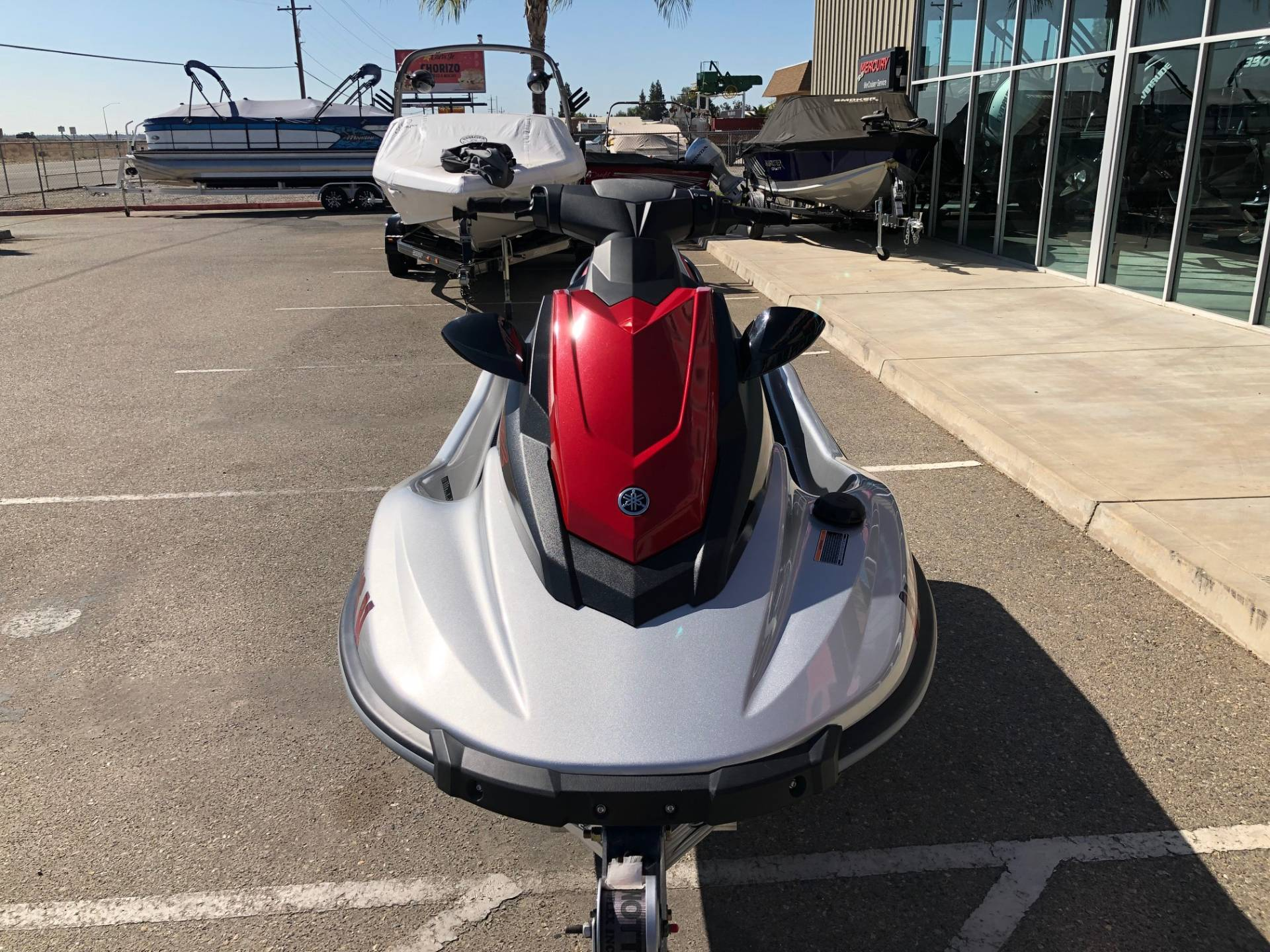 2017 Yamaha Waverunner X Deluxe in Madera, California - Photo 5