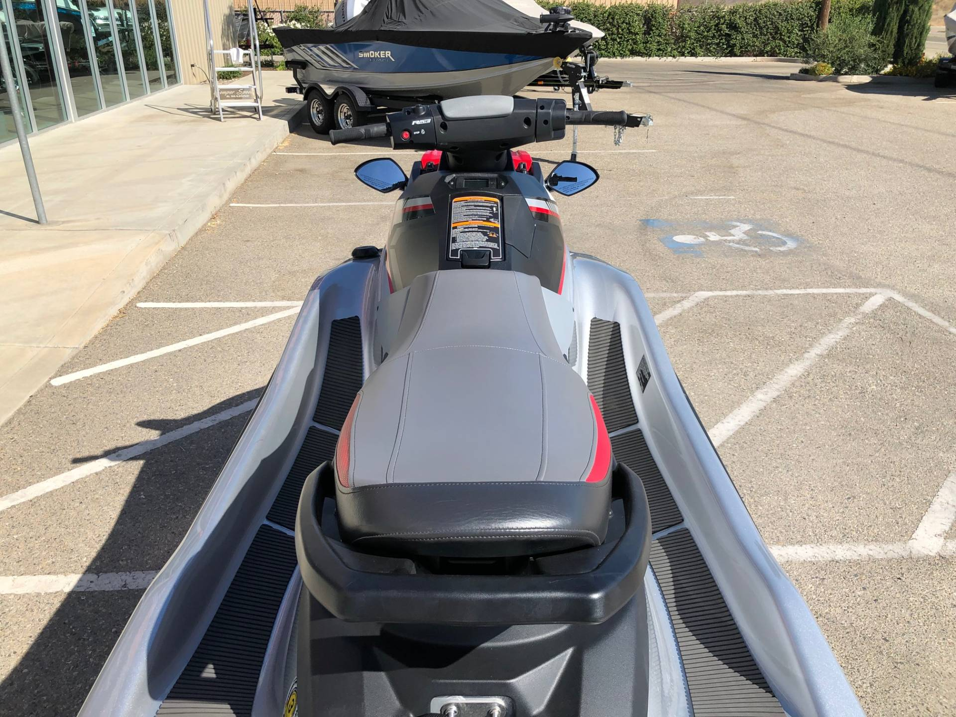 2017 Yamaha Waverunner X Deluxe in Madera, California - Photo 7