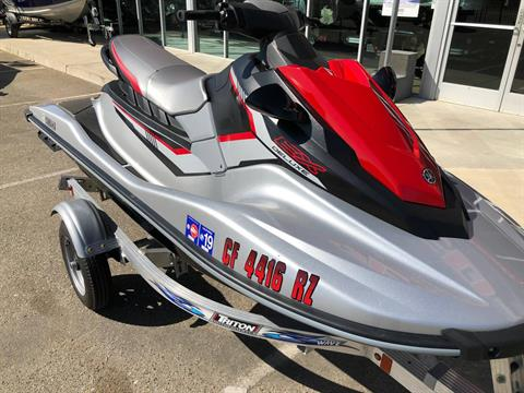 2017 Yamaha Waverunner X Deluxe in Madera, California - Photo 10