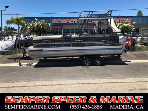 2017 Premier Palm Beach 240 Captiva in Madera, California