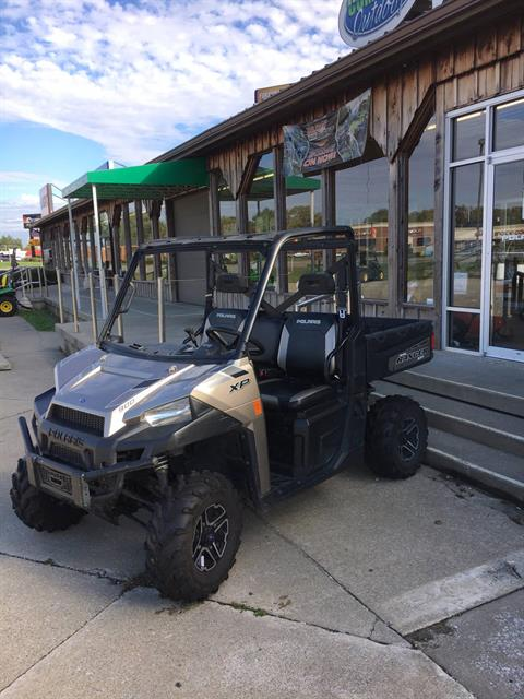2015 Polaris Ranger XP® 900 EPS in Terre Haute, Indiana