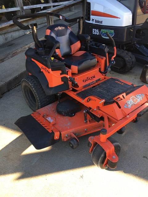 2015 Bad Boy Mowers Bad Boy Extreme in Terre Haute, Indiana