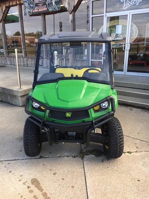 2013 John Deere Gator™ XUV 550 in Terre Haute, Indiana - Photo 2