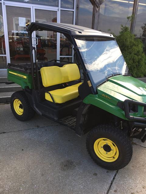 2013 John Deere Gator™ XUV 550 in Terre Haute, Indiana - Photo 3
