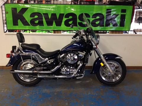 2004 Kawasaki Vulcan® 800 Classic in Nevada, Iowa