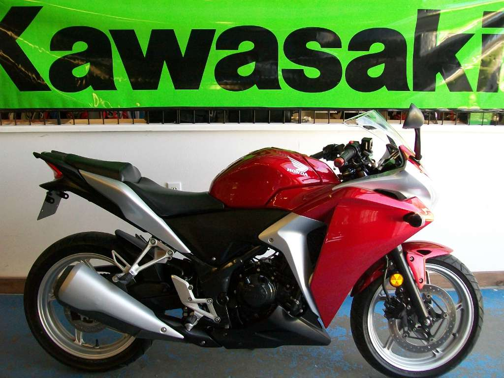 Used 2012 Honda CBR250R Motorcycles in Nevada, IA