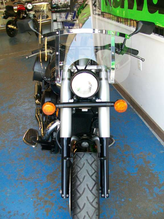 2011 Honda Shadow® Phantom in Nevada, Iowa