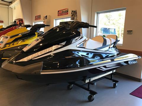 2016 Yamaha VX Cruiser HO in Mooresville, North Carolina